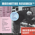 Manhattan Research Inc. :: Raymond Scott :: Basta :: 2000