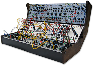 Buchla  200e Electric Music Box