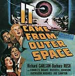 It came from outer space de Jack Arnold (1953)