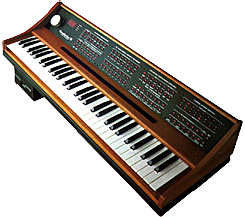 le Synclavier