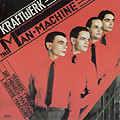 Kraftwerk :: The Man Machine :: Kling Klang :: 1978