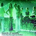 Boards of Canada :: Music has the right to children