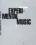 Michael Nyman :: Experimental Music - Cage et au-delà :: Editions Allia