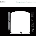 Silencio :: Where You Are And Where You Want To Be :: Music Made By People :: 2007